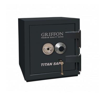 Сейф Griffon CL II.50.K.C