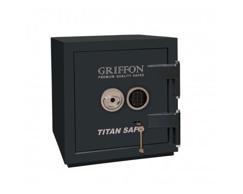 Сейф Griffon CL II.50.K.Е
