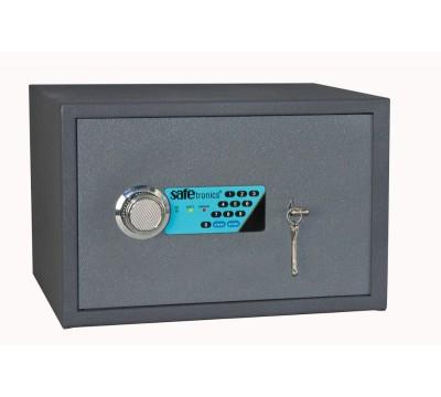 Взломостойкий сейф Safetronics NTL 24ME
