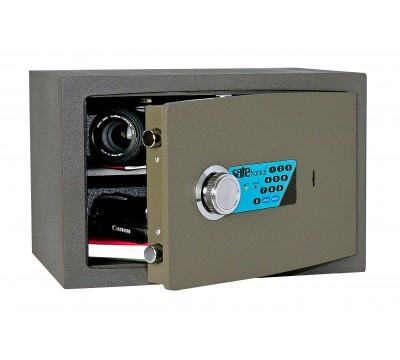 Взломостойкий сейф Safetronics NTR 24ME