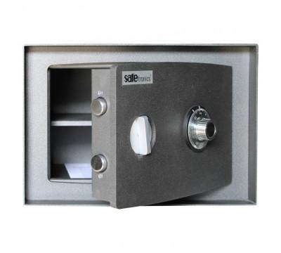 Взломостойкий сейф Safetronics STR 25LG/27